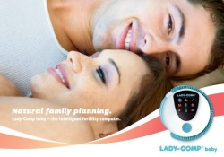Lady Comp/Baby Brochure