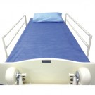 Single Bed Fitted Sheet - Large
