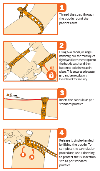 How to Use V-Stretch