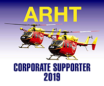 ARHT Helicopter