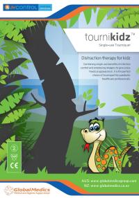 Tournikidz brochure
