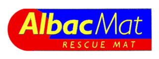 Albac Mat Emergency Rescue Mat