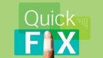 QuickFix Plasters