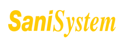 SaniSystem Pulp Disposables