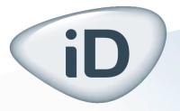 iD EXPERT RECTANGULAR Insert Pads