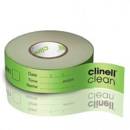 Clinell Clean Indicator Tape