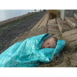Child High Protection Blanket MW1018