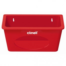 Clinell Sporicidal Wipes Wall Mounted Dispenser