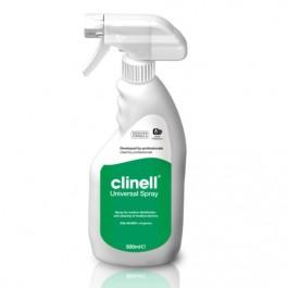 Clinell Disinfectant Spray Bottle 500ml