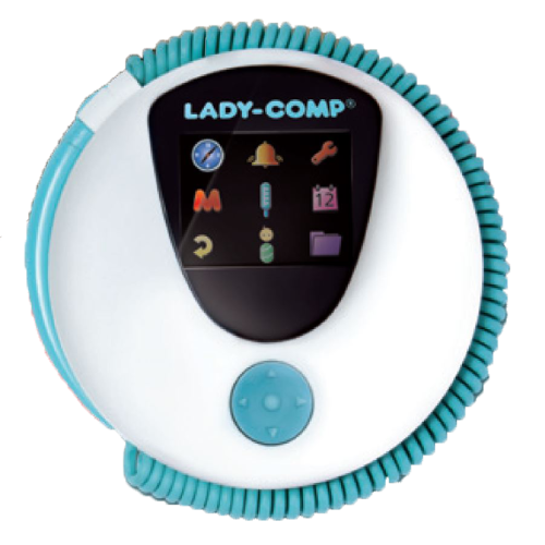Lady Comp: LADY COMP BABY Planning Pregnancy