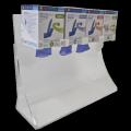InControl Glove Perspex Stand - Quad