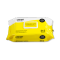 Detergent Wipes Pack 215