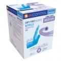 InControl Long Cuff Nitrile (Powder Free) Gloves - Medium
