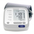 Omron Premium Automatic Blood Pressure Monitor HEM-7211
