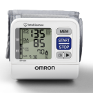 3 Series™ Wrist Blood Pressure Monitor