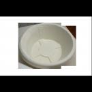 Commode Pan / General Purpose Bowl (Large)