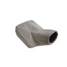 Disposable Paper Pulp Male Urinal