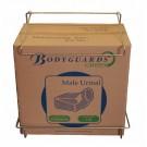 Urine Bottle Carton Pack (Stainless Steel)