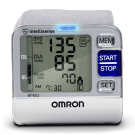 7 Series™ Wrist Blood Pressure Monitor